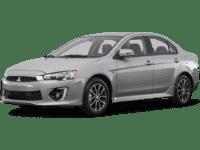 2017 Mitsubishi Lancer Reviews