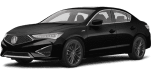 2020 Acura ILX in Fort Worth, TX