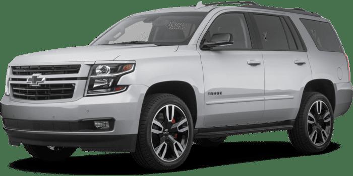 2019 Chevrolet Tahoe Premier 4WD