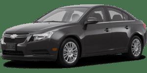 2014 Chevrolet Cruze in Medford, OR