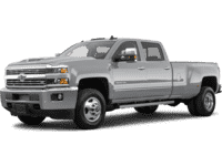 2018 Chevrolet Silverado 3500HD Reviews