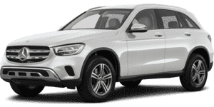 2020 Mercedes-Benz GLC in Gilbert, AZ