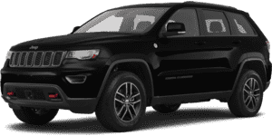 2020 Jeep Grand Cherokee in Danbury, CT