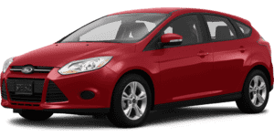 2014 Ford Focus in Englewood, CO