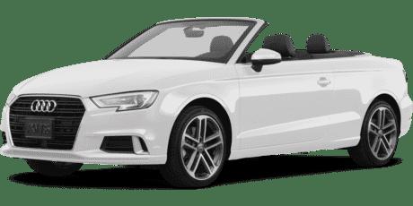 Audi A3 Premium 45 TFSI quattro Cabriolet