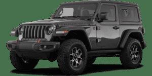 2020 Jeep Wrangler in Newburgh, NY