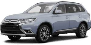 2016 Mitsubishi Outlander in Grenada, MS