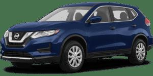 2018 Nissan Rogue in West Palm Beach, FL
