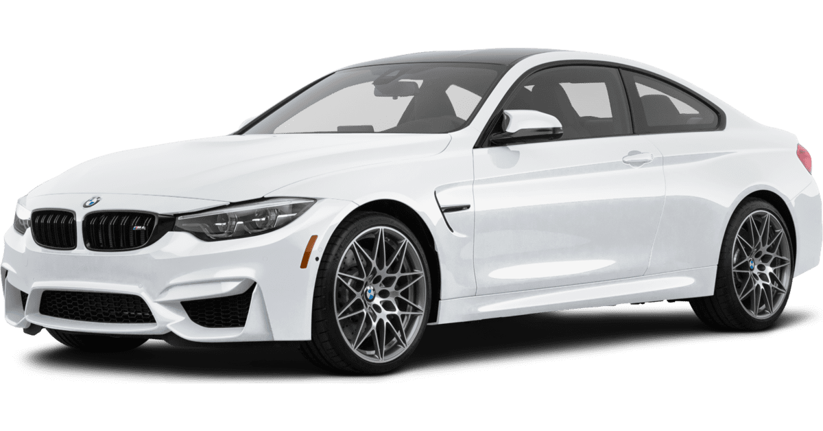 2020 Bmw M4 Prices Incentives Truecar