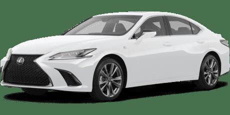 Lexus ES ES 350 F SPORT