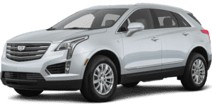 2019 Cadillac XT5 in Houston, TX