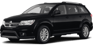 2018 Dodge Journey in East Dundee, IL