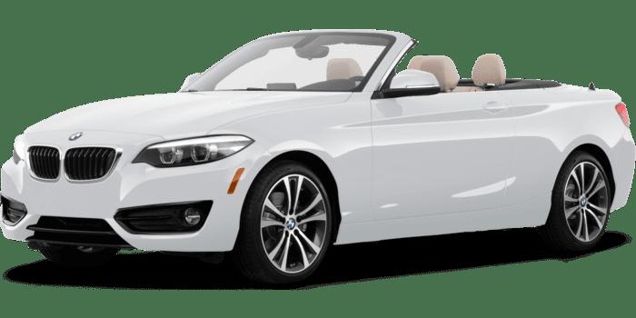 2018 BMW 2 Series ...