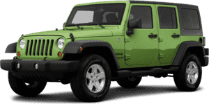 2013 Jeep Wrangler in Hot Springs, AR