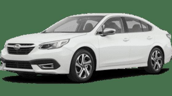 2021 Subaru Legacy in Ontario, CA 1