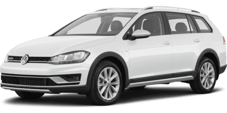 Volkswagen Golf Alltrack SE Manual