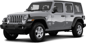 2019 Jeep Wrangler in Danbury, CT