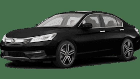 2016 Honda Accord in Greenwood, IN 1