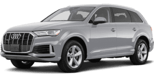 2020 Audi Q7 in Eastchester, NY
