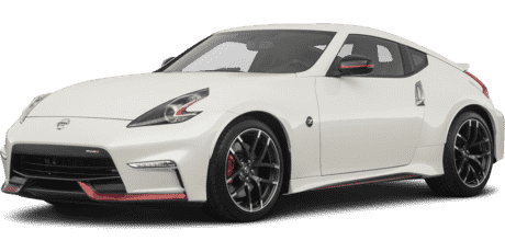 Nissan 370Z NISMO Automatic