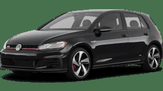2020 Volkswagen Golf GTI in Bossier City, LA 1