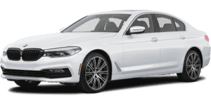 2019 BMW 5 Series Prices