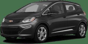 Chevrolet Bolt EV