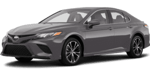 2018 Toyota Camry in Hollywood, FL