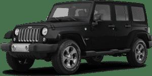 2018 Jeep Wrangler in Carson City, NV