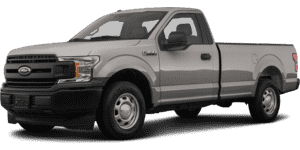 2019 Ford F-150 in Show Low, AZ