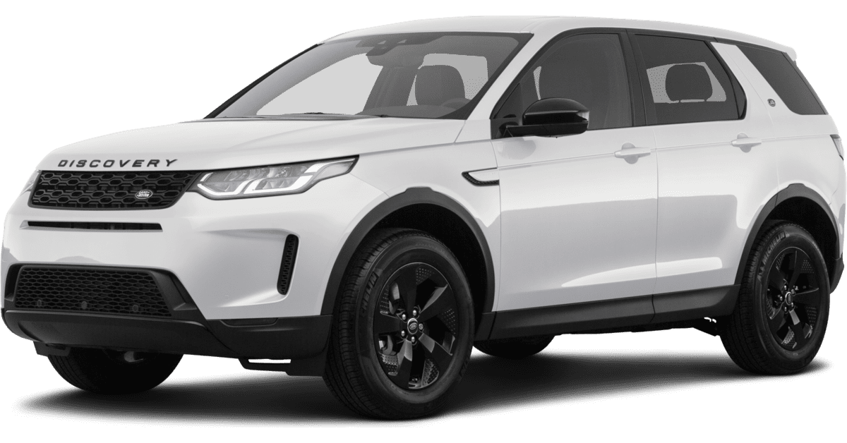 2020 Land Rover Discovery Sport Prices Incentives Truecar
