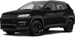 2020 Jeep Compass in Little Falls, NJ