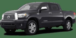 2013 Toyota Tundra in Cedar Falls, IA