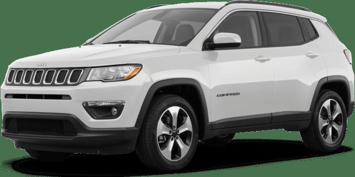2019 Jeep Compass: Design, Specs, Price >> 2019 Jeep Compass Prices Reviews Incentives Truecar