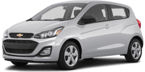 2020 Chevrolet Spark in Mendon, MA