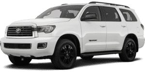 2019 Toyota Sequoia Prices