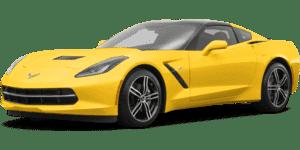 2019 Chevrolet Corvette in San Angelo, TX