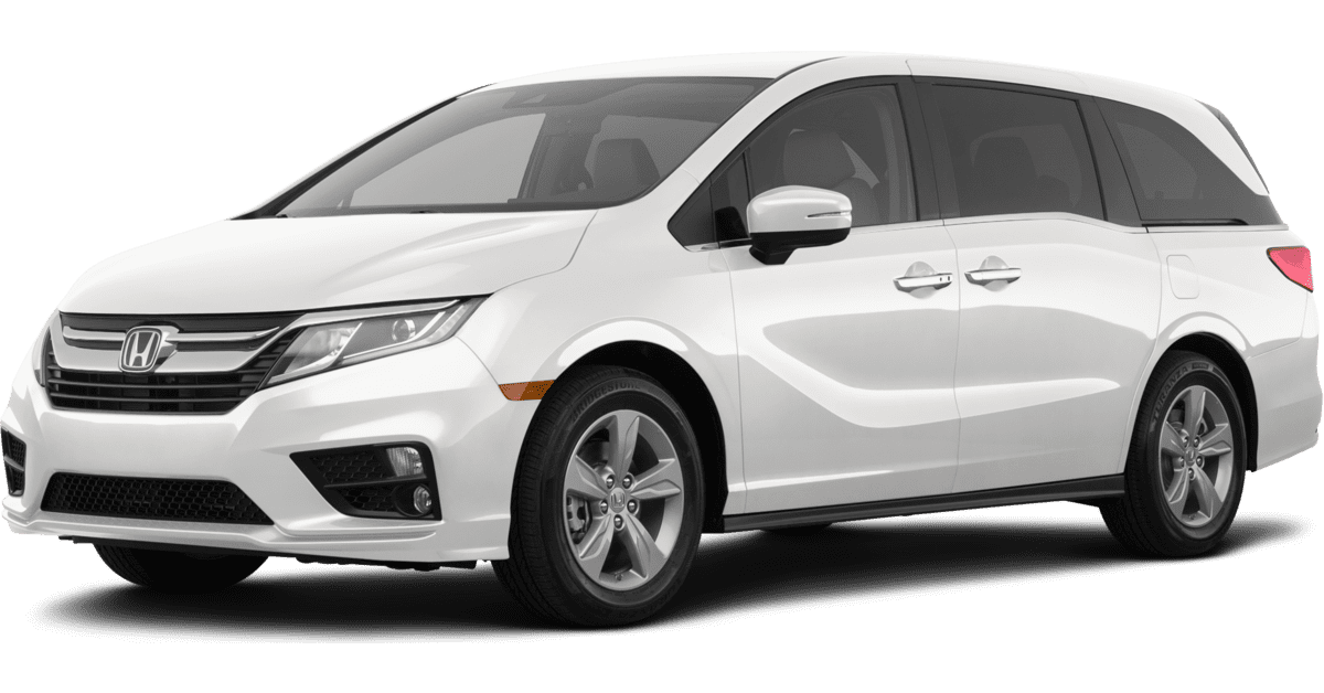 2019 Honda Odyssey Review And Release Date >> 2019 Honda Odyssey Prices Reviews Incentives Truecar