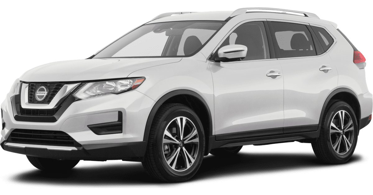 2019 Nissan Rogue Prices, Reviews & Incentives | TrueCar