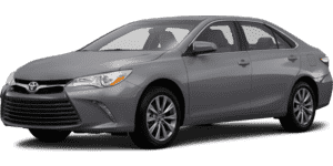 2017 Toyota Camry in Hollywood, FL