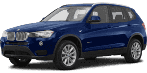 2017 BMW X3 in Annapolis, MD