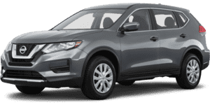 2017 Nissan Rogue in Clinton Twp, MI