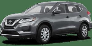 2018 Nissan Rogue in Delavan, WI