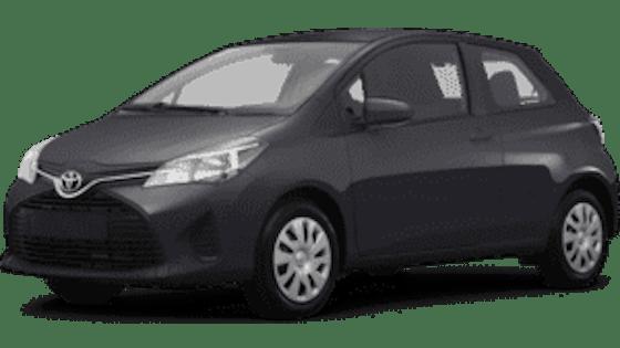 2015 Toyota Yaris in Columbus, OH 1