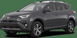 2018 Toyota RAV4 in Manchester, NH