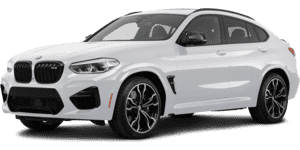 2020 BMW X4 M Prices