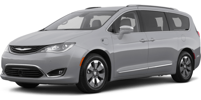 Chrysler Pacifica Prices Incentives Dealers TrueCar - Chrysler pacifica invoice price