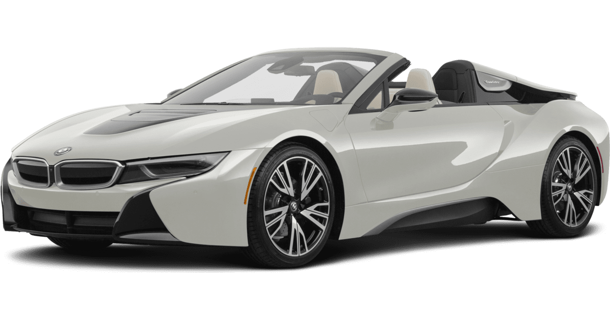 2019 Bmw I8 Prices Incentives Dealers Truecar