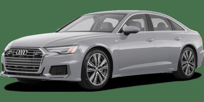 2019 Audi A6 Premium Plus 3.0