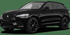 2020 Jaguar F-PACE in Warwick, RI